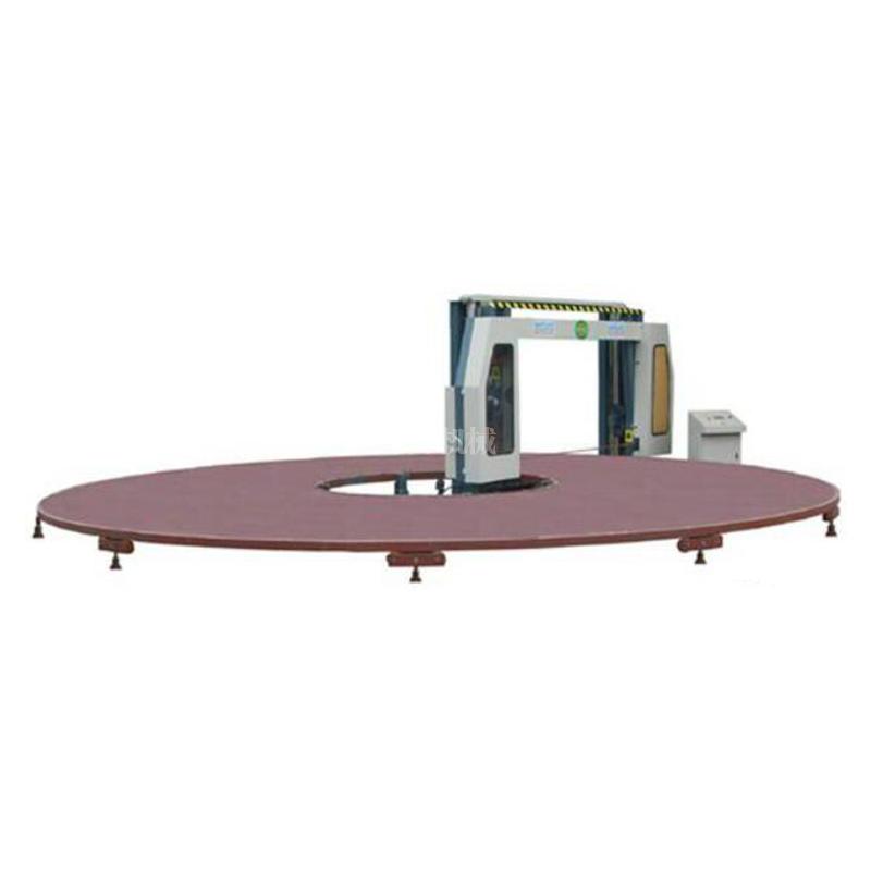 SL-RC  海绵圆盘切割机