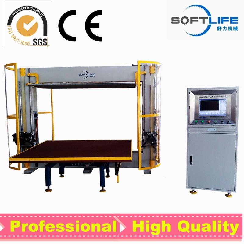 SL-CC-1Z&T 数控仿形切割机